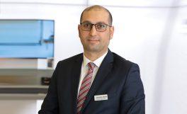 Universal Robots Türkiye'ye yeni ülke müdürü