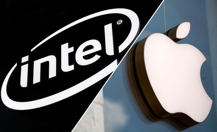Apple, Intel'in modem birimini satın aldı