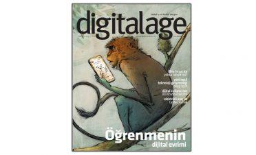 Öğrenmenin dijital evrimi