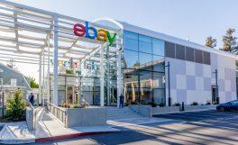 eBay'de satılan ilk ürün
