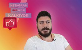 instagramda like sayisi kalkiyor