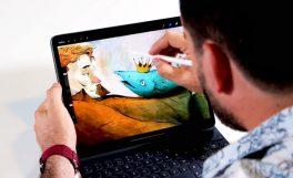 iPad Pro'da illüstrasyon yapmanın incelikleri