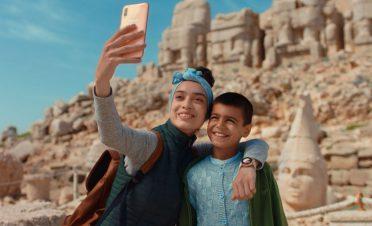 """Samsung Türkiye'nin """"Galaxy A Serisi"""" için hazırladığı reklam filmi yayında"""