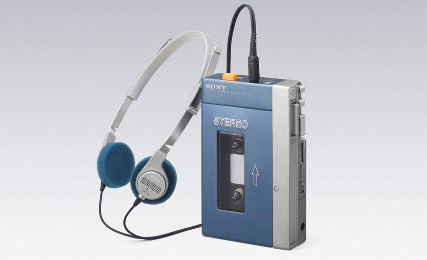 Sony Walkman, 40. yılını kutluyor