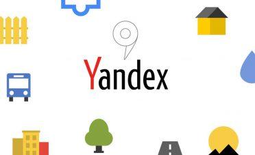 Yandex Haritalar 1 milyon kilometreye ulaştı