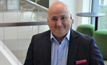 Ericsson'da Ortadoğu ve Afrika Bölgesi'ne yeni başkan