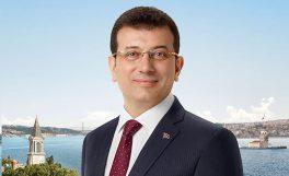 Ekrem İmamoğlu Brand Week Istanbul'da