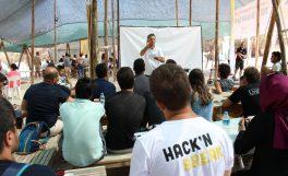 Açık İnovasyon Kampı HacknBreak başlıyor