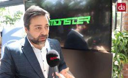 Avrupa'ya açılan Monster Notebook, yeni nesil modellerini tanıttı