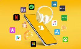 VakıfBank, müşterilerinin dijital harcamalarının yarısına ortak oluyor