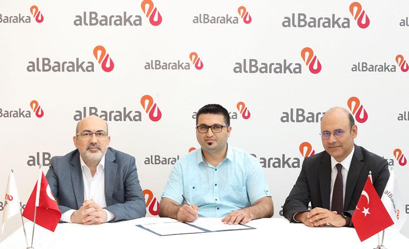 Albaraka Girişim Sermayesi Fonu'ndan 2,25 milyon TL yatırım