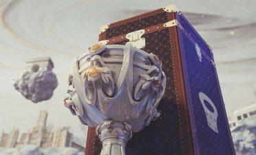 Louis Vuitton ve Riot Games'den espor için işbirliği