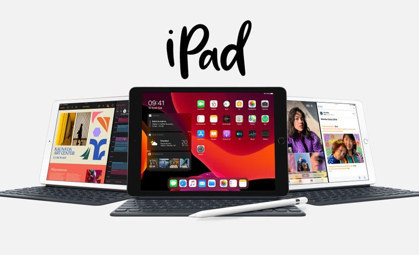 Apple, en popüler iPad'inin yeni modelini tanıttı