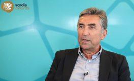 """""""Sardis'in sektörün dönüşümüne önemli katkıları olacak"""""""
