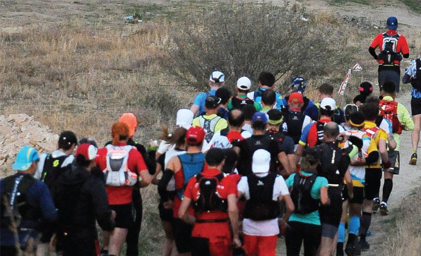 Teknoloji koşucular için hayat kurtarıcı olabiliyor