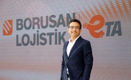 Borusan Lojistik'in eTA platformu Avrupa'da 3'üncü oldu