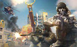 Call of Duty: Mobile yakında geliyor