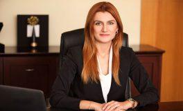 Bir Dilek Tut'a yeni CEO