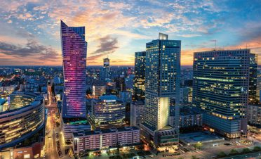 Girişimci ülkeler-Bölüm 1: Polonya