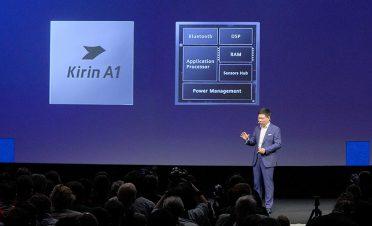 Huawei'nin tanıttığı Kirin 990 ile neler değişecek?