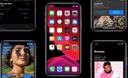 19 Eylül'de yayınlanacak iOS 13 ile gelecek yenilikler neler?