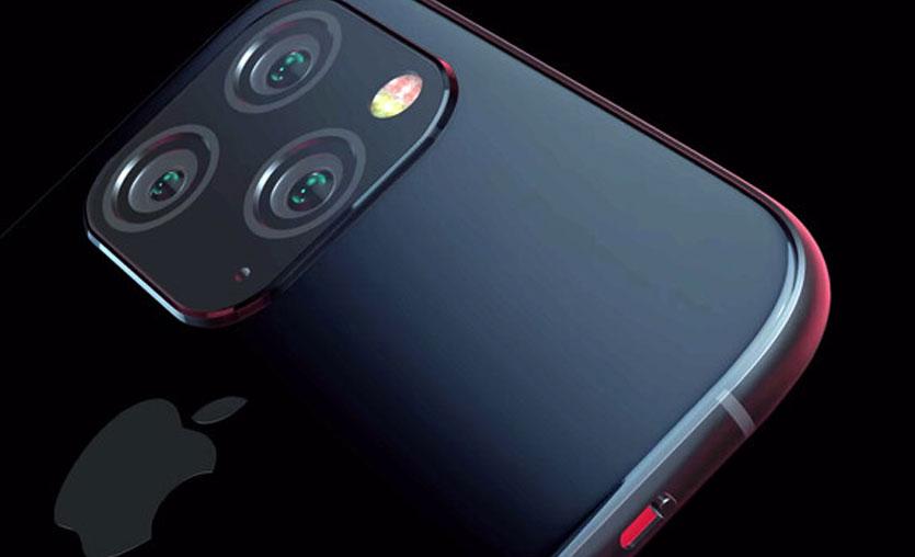 iPhone 11 bu akşam tanıtılıyor