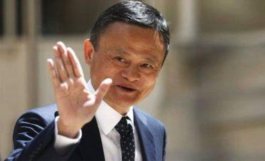 Alibaba'nın kurucusu ve başkanı Jack Ma görevinden ayrılıyor
