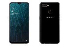 Oppo'nun gençler için ürettiği akıllı telefon: Oppo A5s