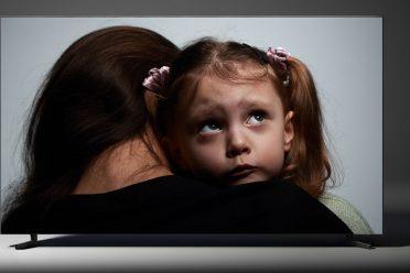 Samsung'tan kadına ve çocuğa şiddete dikkat çeken karar
