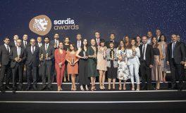 Sardis Ödülleri sahiplerini buldu 2019
