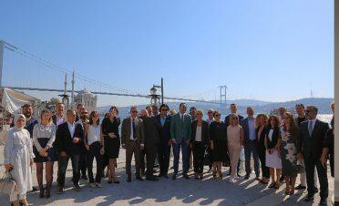 İstanbul, dünya MICE sektörünü ağırlayacak