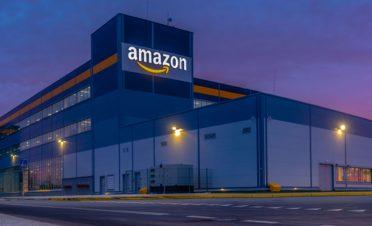 Amazon Lojistik hizmete girdi