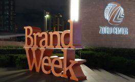 Brand Week Istanbul 2019 programında neler var?