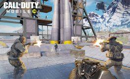 Call of Duty: Mobile Android ve iOS için yayınlandı