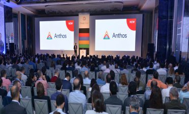 Bulut çözümleri İstanbul Google Cloud Day sahnesindeydi
