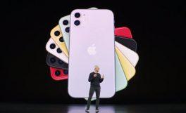 Yeni iPhone'lar ön siparişle satışa açıldı