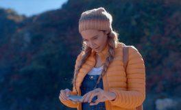 Oppo'nun yeni reklam yüzü Sıla oldu