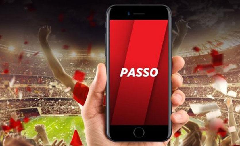 Passo uygulamasına yeni özellikler