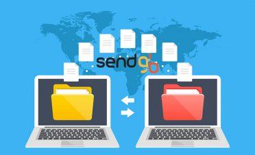 Dosya paylaşım servislerine yerli çözüm: sendGB