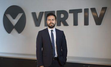 Vertiv'e yeni pazarlama müdürü
