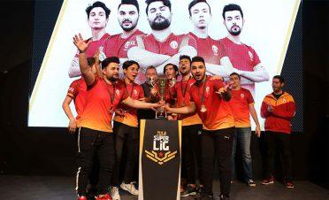 Zula Süper Lig şampiyonu 4'üncü kez Galatasaray oldu