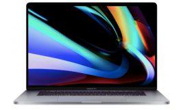16 inç MacBook Pro'nun Türkiye fiyatı açıklandı