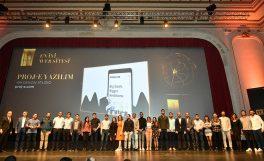 17. Altın Örümcek Web Ödülleri sahiplerini buldu