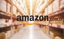 Amazon Türkiye, 'Ücretsiz Ekspres Teslimat' hizmetini başlattı