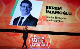 Brand Week Istanbul 2019'un ilk gününden satırbaşları