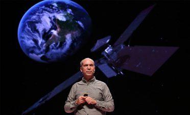 Tasarımcılıktan NASA'nın kreatif direktörlüğüne