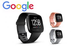 Fitbit'i 2,1 milyar dolara satın alan Google'un en büyük satınalmaları