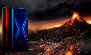 Uygun fiyatlı Honor 9X'in Türkiye fiyatı belli oldu