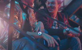 Huawei'nin Türkiye'de çekilen üçüncü reklam filmi yayında