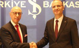 İş Bankası ve Oracle'dan işbirliği